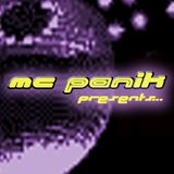 MC Panik presents Best of New Wave