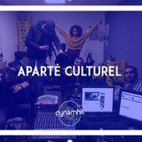 Aparté Culturel - 22/02/18