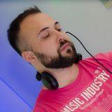 DJ LEFTERIS XATZOLOS MINI MIX WARM UP