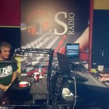 Οι Antistress (ΑντιΣτρές) στον S Radio