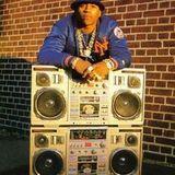 Dj Reflex Back to the 80s Hip break Hop beat