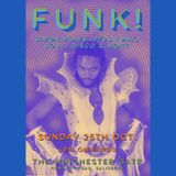 Funk! at The Gate - October 2015