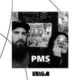 "PMS ""AZVLM Guerilla Cassette Warm-Up Mix"" on Felkelők /// Tilos Rádió 2019.04.01."