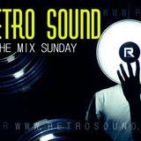 Sunday in the Mix @ Retro Sound