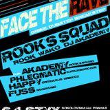 Face The Rave - promo minimix