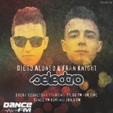 Selectro Podcast #112 w/ Diego Alonso & Fran Knight