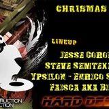 Jesse Corona @ Christmas Destruction 26-12-2014.