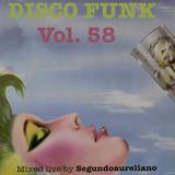 Disco-Funk Vol. 58