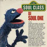 Soul Class Episode 1 - DJ Soul One - 2001