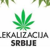 Konoplja na Radiju - Legalizacija kanabisa u Srbiji 28.01.2016.