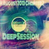 Stanton Green - Deep Session Chapter 2  2Th August 2013