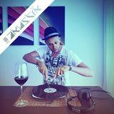 dj AKUSTIK - it taste like sounds (Demo Mix 2011)
