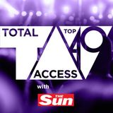 Total Access Top 40 - 13th January 2019