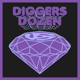 Great Scott - Diggers Dozen Live Sessions (August 2014 London)