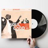 #vinyloftheday soul'good mix show episode #5
