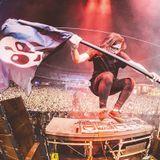 Skrillex @ Ultra Music Festival Korea 2015