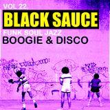 Black Sauce vol 22