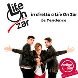Life On Zar - 26.06.2018 - Finale Sesta Stagione