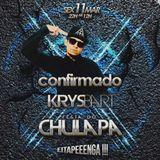 2016-03-11 - Krys Bart @Festa do Chulapa, São Paulo, BR