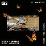 Music 4 Lovers - 12th September 2019