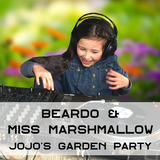 Beardo and Miss Marshmallow - JoJo's Garden Party 02/06/16