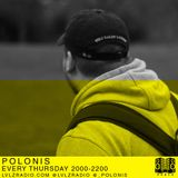 POLONIS | 15.9.16 | GUEST SHOGUN + HAMILLZ + SKOLA | @_POLONIS @LVLZRADIO