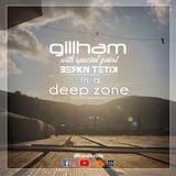 Gillham Radio with special guest Berkin Tetik