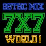 25ThC 7x7 Mix - World 1