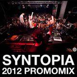 Syntopia - Promomix 2012