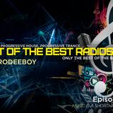 Prodeeboy - Best Of The Best Radioshow Episode 242 (Special Mix - Slam Duck) [04.08.2018]