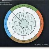 Steve Coleman & Five Elements - The Mancy Of Sound prezentuje Maciej Karłowski