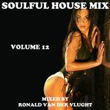 Soulful House Mix Volume 12