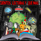 Cuentos, Lecturas y ¿QUÉ MÁS? programa °Semillas Mario Golden° - Emisión Alterna