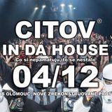 DJ SHEFA & DJ JOHNY Live @ Citov In Da House vol.3 ► 0:20 - 1:30 ► Classics vs. Beasts