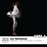 Alinea A #205 Rui Trinateum (Special 4th Birthday)