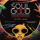 SOUL DIRECTION - 22-04-17