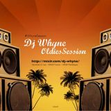 Whyne Session Podcast - 24.05.2014 (Rap Oldies Session)