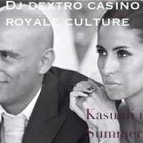 Dj Dextro Casino Royale Kasumi Music September 2012