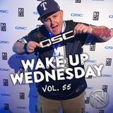 #WakeUpWednesday Vol. 55 - The Christmas Mix