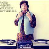 SUCER DANCER - MIXTAPE SEPTIEMBRE