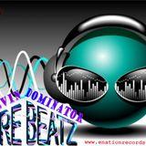 PURE BEATS-DJ MELVIN-ENATIONRECORDS VOLUME 9 (2011)