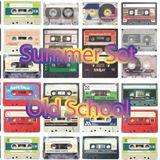 Summer Set Old School Face B