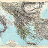 The Balkans to Bucktown