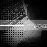 Lucius Lokovich - Love Ananda - Continuum Mix