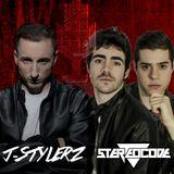 J-Stylerz Radioshow 022