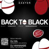 Back 2 Black Vol. 2 (B-Boy Mix) by Dj GiL