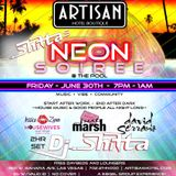 Set 1 @ Shifta's Neon Soiree (06-30-17)