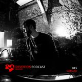 Devotion Podcast 045 with Cardao