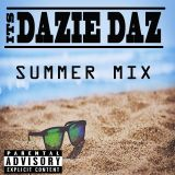 Summer 2016 (Mixed By Dj Dazie Daz)