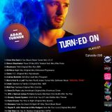Guest Mix for Adam Turner Radio Show #98